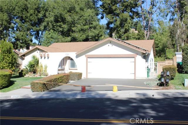 27922 Perales, Mission Viejo, CA 92692