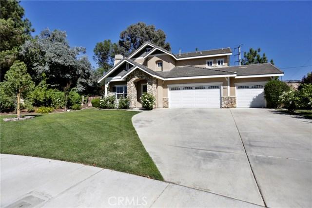 10467 Sedona Court, Mentone, CA 92359