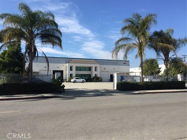 1587 Chico Avenue, South El Monte, CA 91733