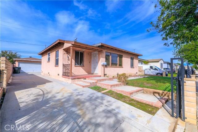 725 S Taylor Avenue, Montebello, CA 90640