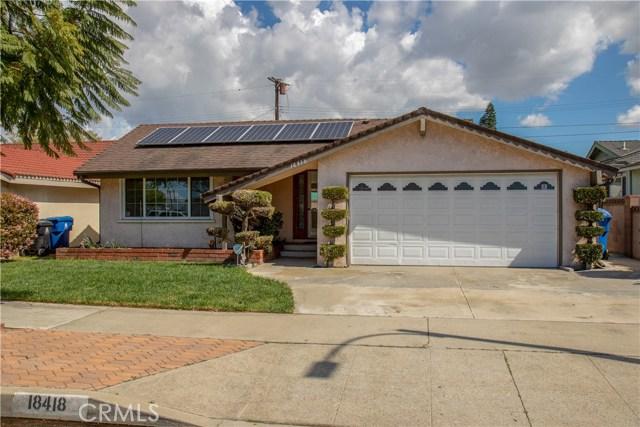 18418 S Denker Avenue, Gardena, CA 90248