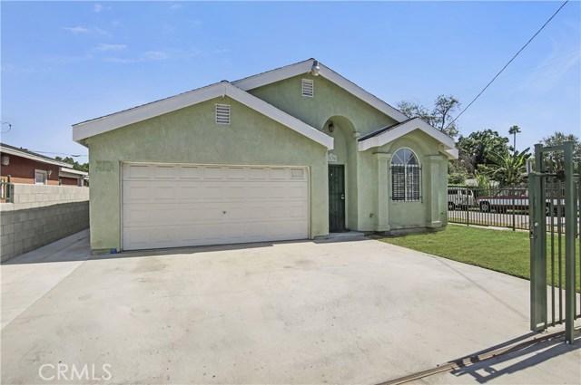 13130 S Largo Avenue, Compton, CA 90222