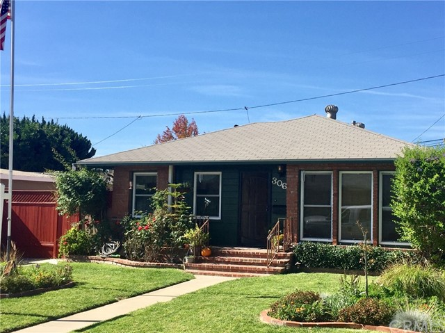 3061 Fidler Avenue, Long Beach, CA 90808