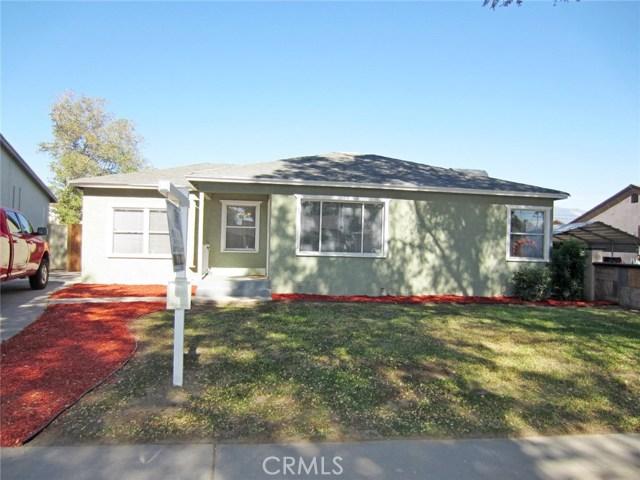 1520 W Virginia Street, San Bernardino, CA 92411