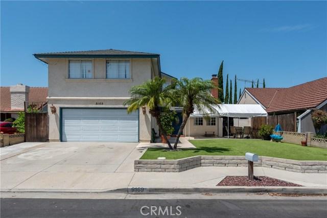 9169 Esther Street, Cypress, CA 90630