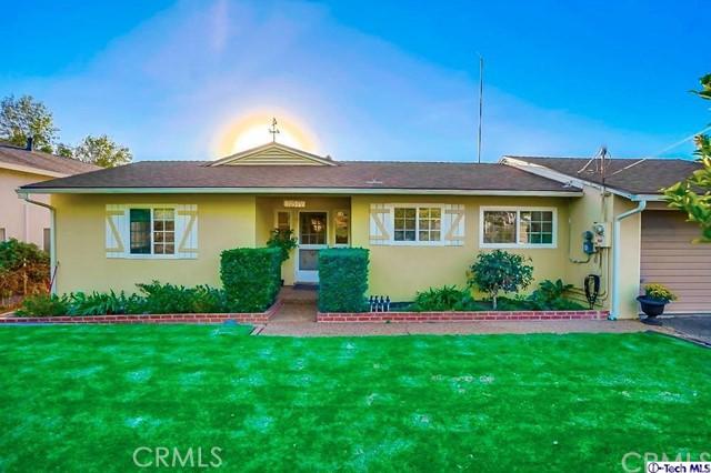 10519 Johanna Avenue, Shadow Hills, CA 91040