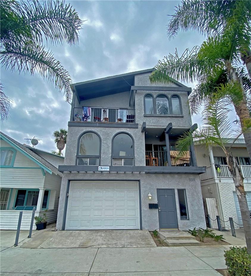 919 E Balboa Bl, Newport Beach, CA 92661 Photo