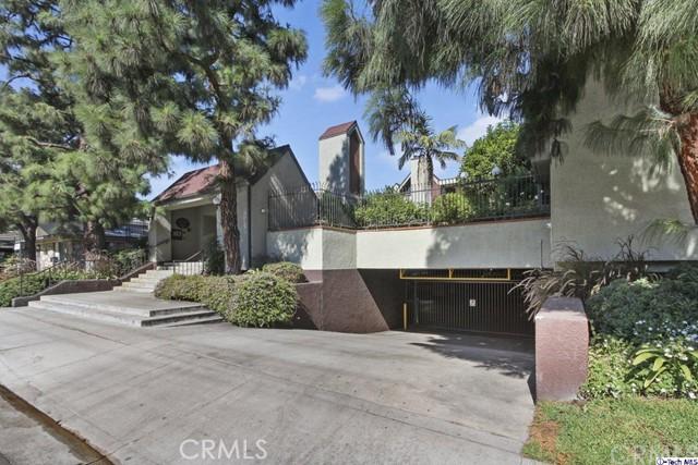 1809 Peyton Avenue 113, Burbank, CA 91504