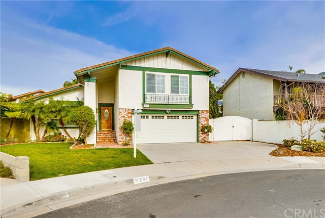 5231 Franklin Circle, Westminster, CA 92683