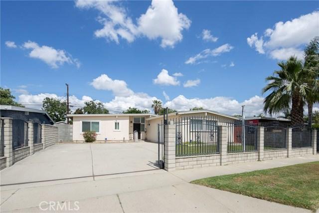 943 Millbury Avenue, La Puente, CA 91746