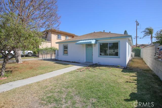 8716 Boyne Street, Downey, California 90242, 2 Bedrooms Bedrooms, ,1 BathroomBathrooms,Residential,For Sale,Boyne,OC21112518
