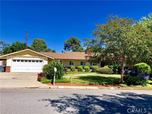 4174 La Junta Drive, Claremont, CA 91711