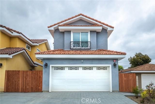 13886 Anita Place, Garden Grove, CA 92843