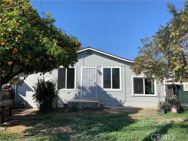 7723 Columbia Street, Rosemead, CA 91770