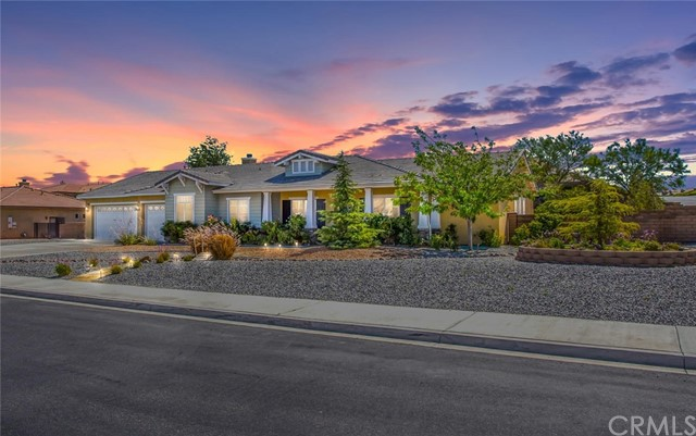 12305 Macintosh Street, Apple Valley, CA 92308