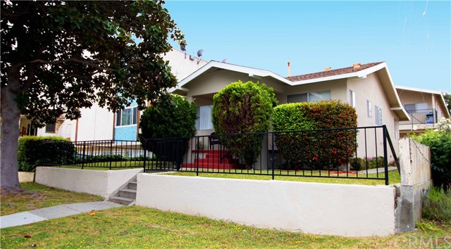 807 Amapola Avenue, Torrance, CA 90501