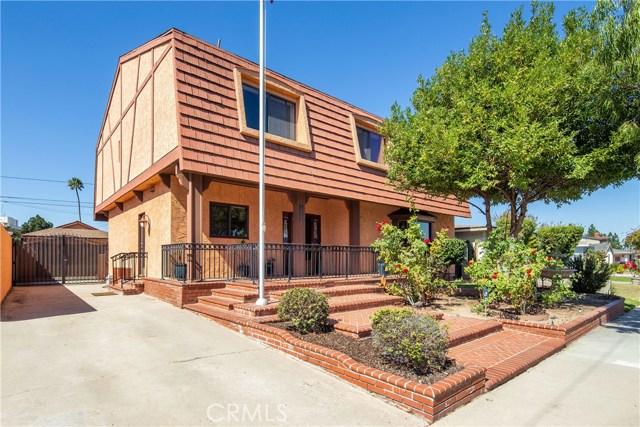 1017 Felbar Avenue, Torrance, CA 90503