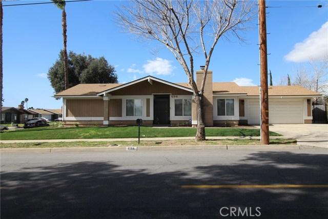 694 N Eucalyptus Avenue, Rialto, CA 92376