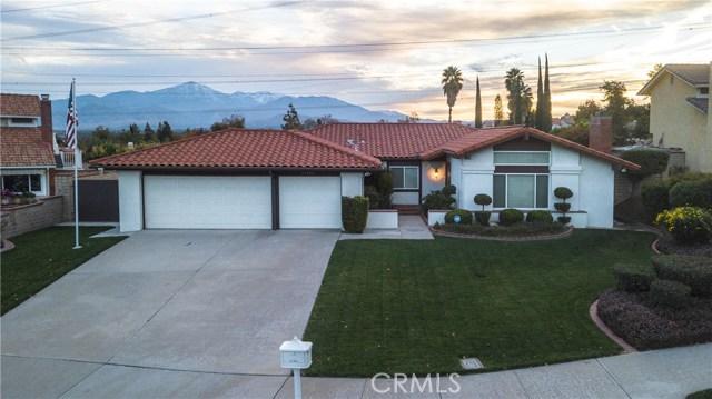 25886 Kellogg Street, Loma Linda, CA 92354