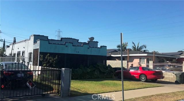 714 E 106th Street, Los Angeles, CA 90002