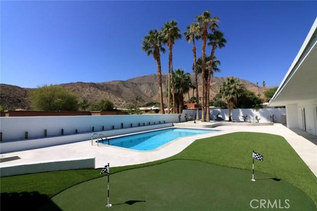 71551 Biskra Road, Rancho Mirage, CA 92270