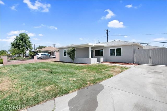 11702 Leland Avenue, Whittier, CA 90605