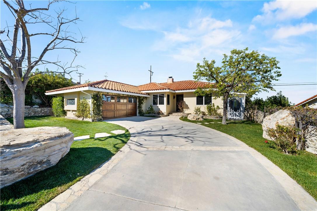 68. 5333 Littlebow Road Rancho Palos Verdes, CA 90275