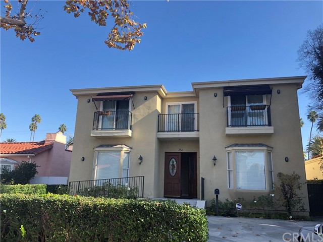 256 S Maple Drive, Beverly Hills, CA 90212