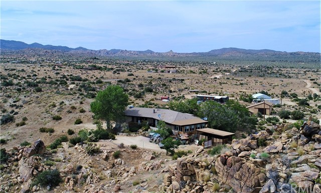 52153 Pipes Canyon Road, Pioneertown, CA 92268