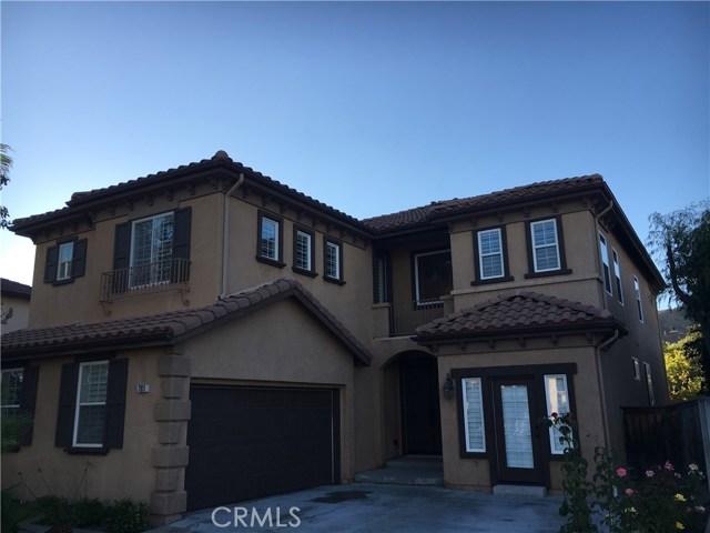 7011 E Villanueva Drive, Orange, California