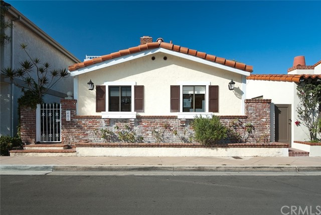107 Via Orvieto, Newport Beach, CA 92663