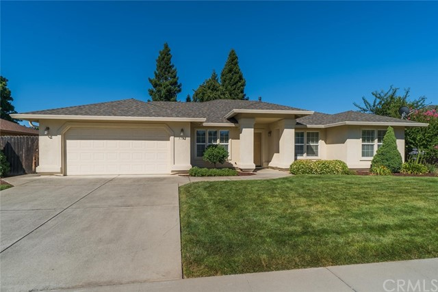 3122 Hidden Creek Drive, Chico, CA 95973
