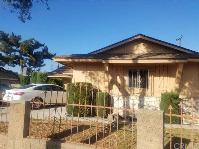 17203 Bonham Avenue, Carson, CA 90746