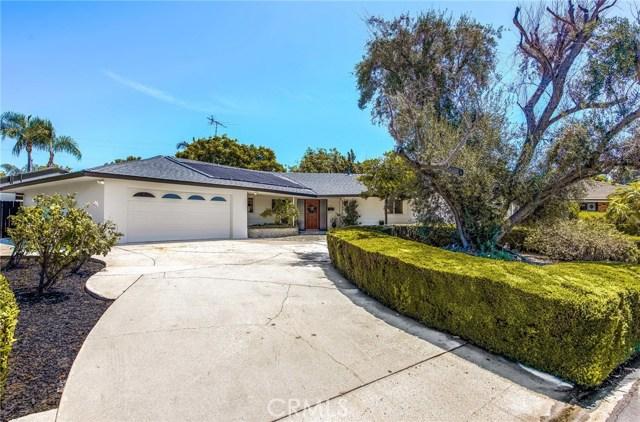 516 N Wedgewood Drive, Anaheim, CA 92801