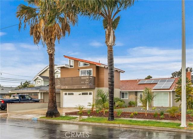 8311 Reilly Drive, Huntington Beach, CA 92646