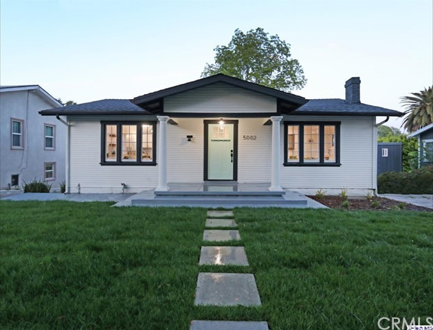 5002 Mount Royal Drive, Los Angeles, CA 90041