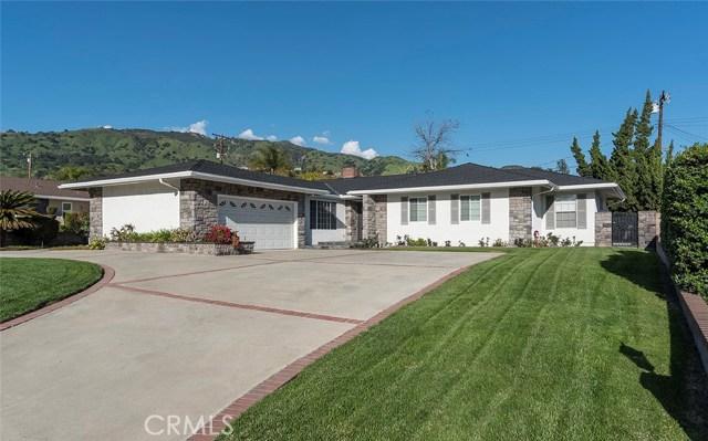 Photo of 154 Verdugo Avenue, Glendora, CA 91741