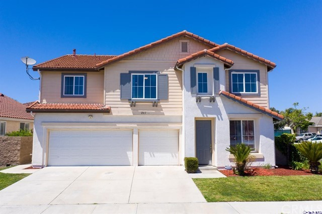 261 Grissom Way, Oxnard, CA 93033