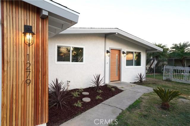 1279 S Hickory Street, Santa Ana, CA 92707
