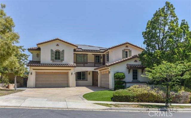 Photo of 3715 Elderberry Circle, Corona, CA 92882