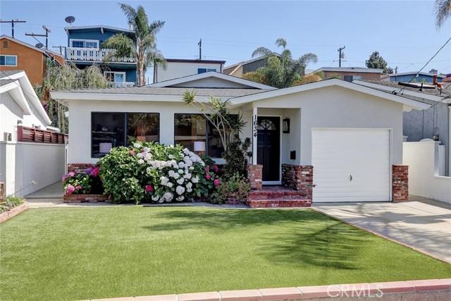 1634 Armour Lane, Redondo Beach, CA 90278