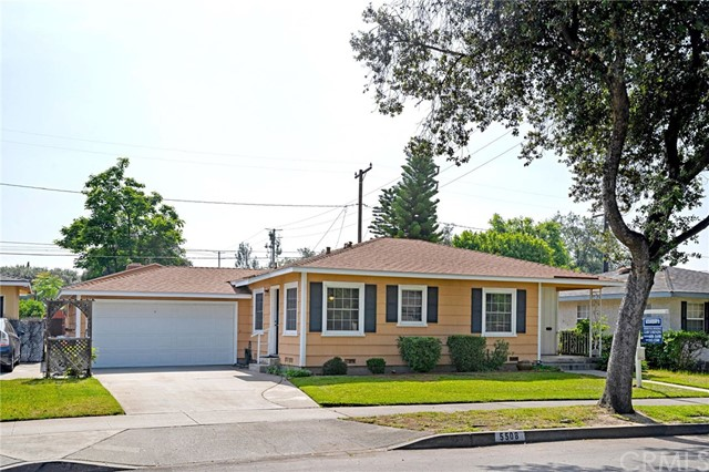 5508 Parmerton Avenue, Temple City, CA 91780