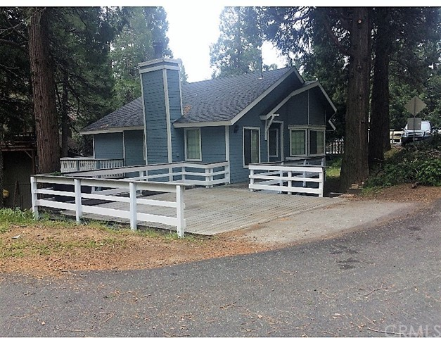 850 Arbula Drive, Crestline, CA 92325