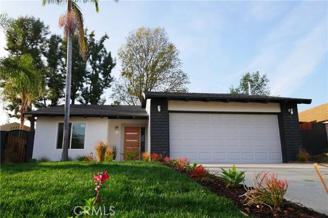 1845 Jennifer Place, West Covina, CA 91792