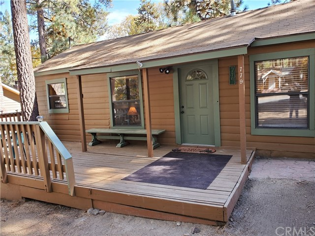 779 Georgia St, Big Bear, CA 92315 Photo