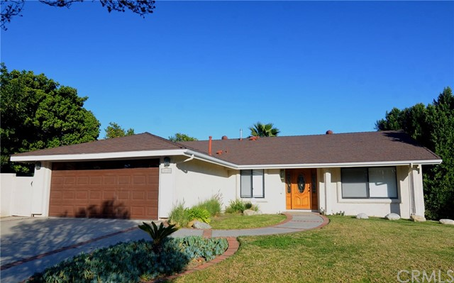 10100 Amigo Avenue, Northridge, CA 91324