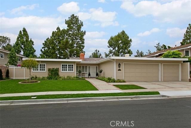 18826 Saginaw Drive, Irvine, CA 92603