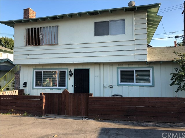 2650 Walnut Grove Avenue, Rosemead, CA 91770