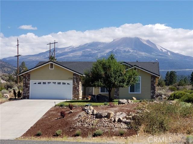 17708 Puma Drive, Weed, CA 96094