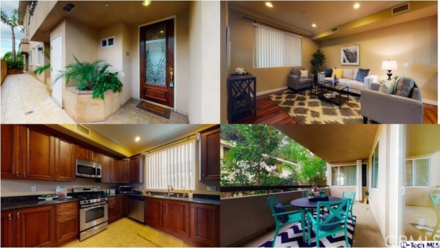 500 E Valencia Avenue 103, Burbank, CA 91501